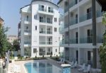 Apartment for sale in Side nearby sandy beach 300m