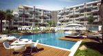 Apartments for sale in Side Beach Resort with rental guarentee
